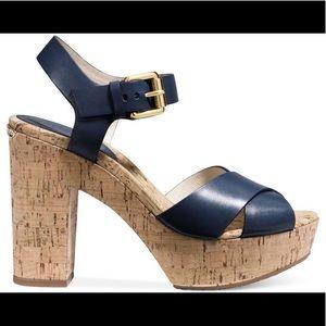 Michael Kors Natalia Platform Sandal